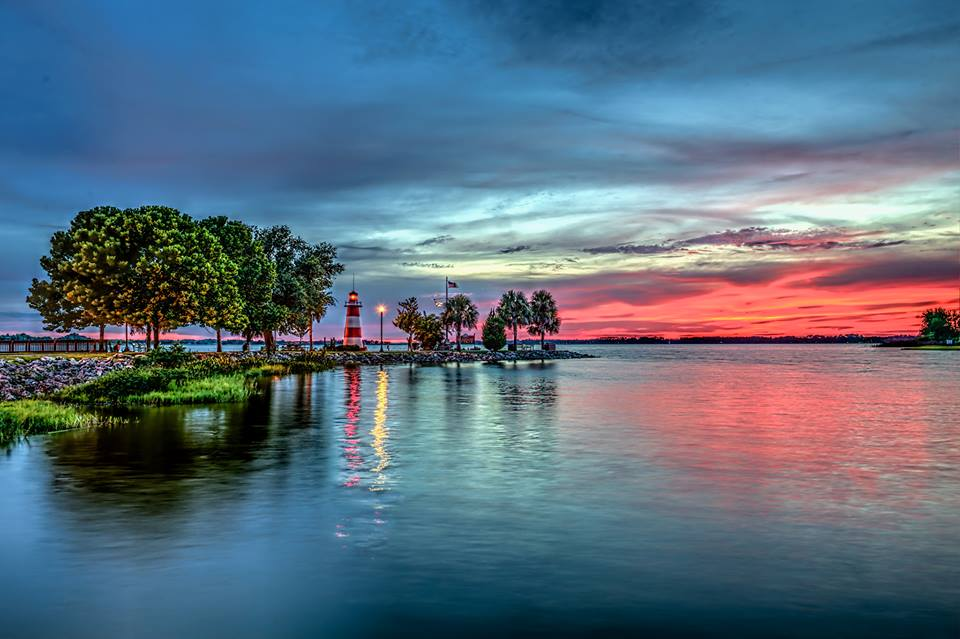 Florida retirement living, Lakeside at Waterman Village in Mount Dora