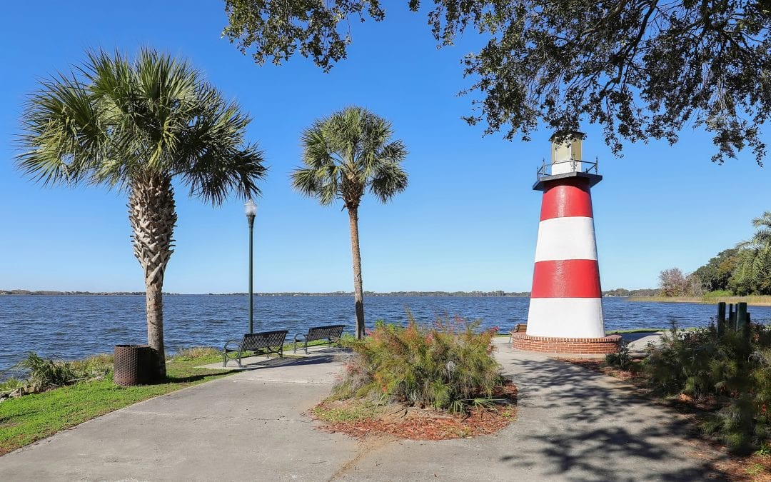 Location, Location, Location: Why Mount Dora Is Becoming Florida's Top Pick for a Charming, Sun-Filled Retirement